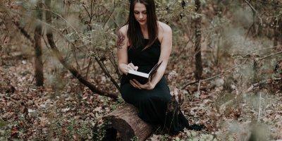 Erica Roman Widow Letter