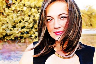 Erica Roman